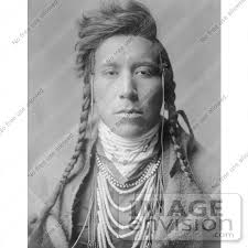 free mative american braids for hair photos stock photography crow native american man bird on high land