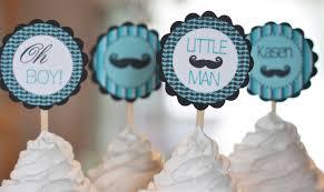 little man baby shower ideas free printable invitation design