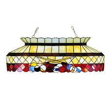 meyda tiffany pool table light shop meyda tiffany billiard mahogany bronze pool table lighting at