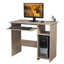 Standard Computer Desk Guide To Buying Computer Desks For Home Atzine