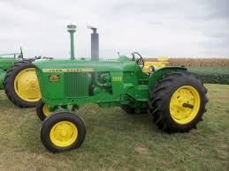 17 best j d newer images on pinterest john deere tractors