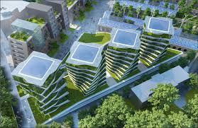 self sustaining garden gallery of città della scienza masterplan predicts future of self