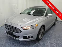 ford fusion titanium 2015 used 2015 ford fusion pc8573 cueter chrysler jeep dodge