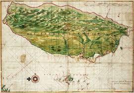 Map Of Taiwan Teforia The Teas Of Taiwan
