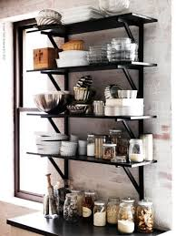 kitchen surprising metal kitchen shelves ikea ideas cool metal