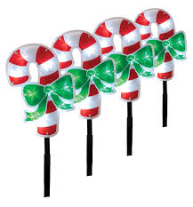 Candy Canes Lights Outdoor by Candy Cane Pathway Lights 3000 Eye Candy