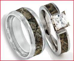 camouflage wedding rings camo wedding rings sets camouflage wedding rings camo pink orange
