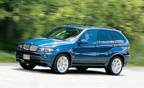 blue bmw x5 bmw x5 4 8is take road test reviews car and driver