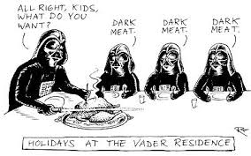 Memes Thanksgiving - thanksgiving meme 022 vader thanksgiving comics and memes