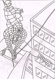 spiderfan org comics spider man color activity china