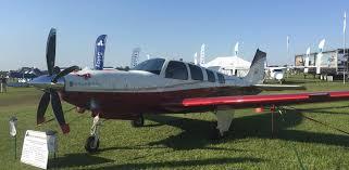 soloy acquires turbine bonanza conversion stc general aviation