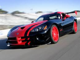 Dodge Viper Final Edition - los angeles 2009 dodge viper srt10 final series