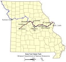 Mizzou Map Missouri State Parks Locator Map My Blog