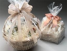 cellophane gift wrap gift basket bags bottom 18 x 24 25 ctn
