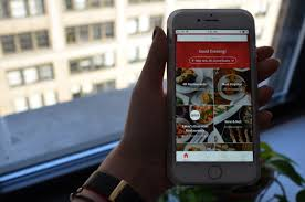 opentable u0027s latest app update includes ios 11 specific features