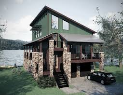 small lake home floor plans awesome small lake cabin designs inspirations cabin ideas plans