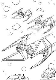 star wars color u2013 cartoon color pages u2013 coloringkids org