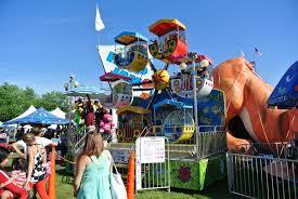 kiddie rides fantasy amusement company
