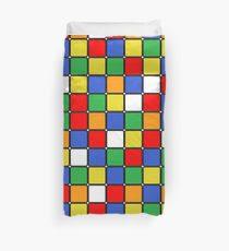Twister Duvet Set Rubiks Cube Duvet Covers Redbubble