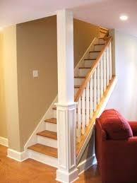 Basement Stairs Design Basement Stairway Ideas Basement Stairway Traditional Staircase