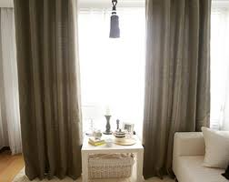 luxurious and elegant faux silk curtains u2014 all about home design