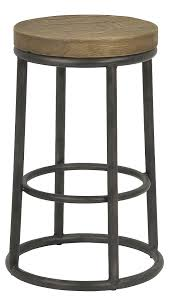 rustic modern furniture gallery perth round metal counter stool