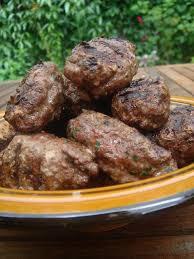recette de cuisine camerounaise gratuit boulettes de viande