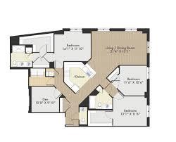 square floor plans floor plans pearson square apartments the bozzuto bozzuto