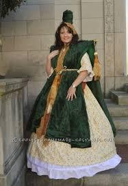 First Up Wind Curtain Made Carol Burnett U0027s Curtain Dress Costume