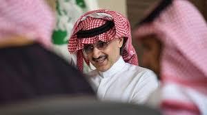 bebas dari penjara kekayaan pangeran alwaleed melonjak rp 14 2 t