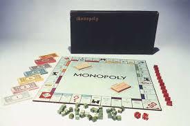 monopoly board britannica