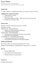 high school senior mailing list sle resume for college application template