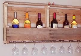 diy wood pallet wine rack diy joy