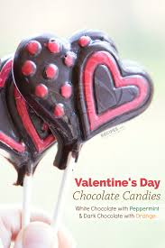 s day chocolates s day chocolate candy with orange white with
