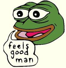 pepe the frog went from harmless to hate symbol
