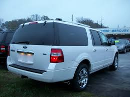ford expedition el view of ford expedition el limited photos video features and