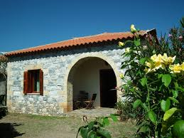 modern and lovely decorated stone bungalow in beautiful complex