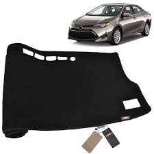toyota corolla dash mat dashmats picture more detailed picture about xukey dashboard