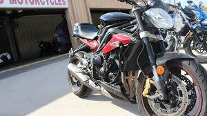 2013 triumph speed triple for sale near houston texas 77087