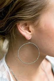 earrings everyday everyday hoop earrings purpose jewelry