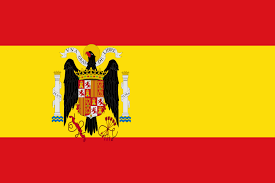 Create Your Own Flag File Flag Of Spain 1938 1945 Svg Wikimedia Commons
