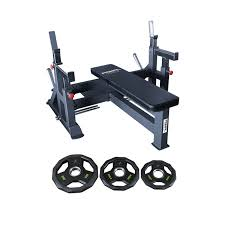 Weight Bench Package Primal Strength Buy Primal Strength Stealth Olympic Bench And