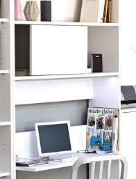 Kiefer Schreibtisch Schrankwand Mit Schreibtisch