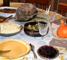 thanksgiving in a crosscultural history unsullied by