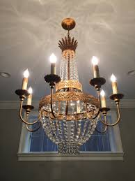 chandelier awesome crystal chandelier home depot extraordinary