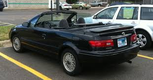 honda convertible automozeal you say potato i say paseo convertible