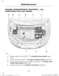 brake fluid ford c max 2008 1 g owners manual