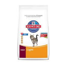 hill s science diet large breed light hill s science diet light dry cat food 4 00 lb from petconow