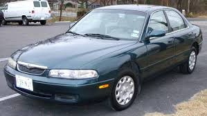 mazda car old model 1996 mazda 626 information and photos zombiedrive