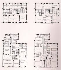 Clarence House Floor Plan The Devoted Classicist Kissingers At River House